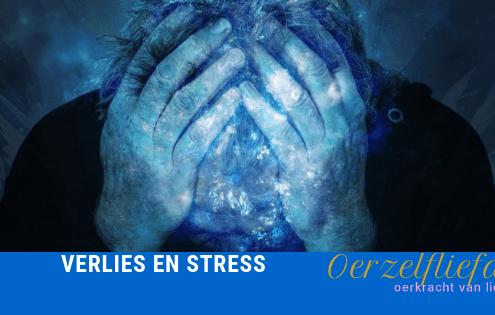 rouwen en stress