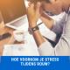 stress rouw