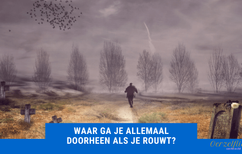 Rouwen RouwRoute