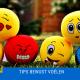 bewust voelen omgaan met emoties