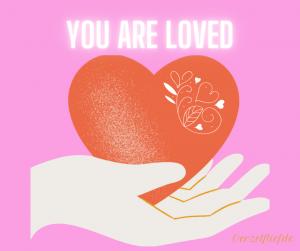 zelfliefde liefhebben